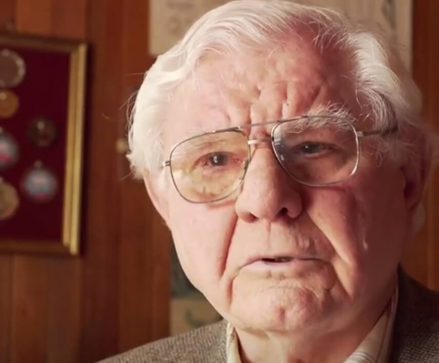 """Umirovljenik-izumitelj (84) iz Slavonskog Broda: """"Izumio sam skuter na vodi, ideju su pokrali Japanci"""""""