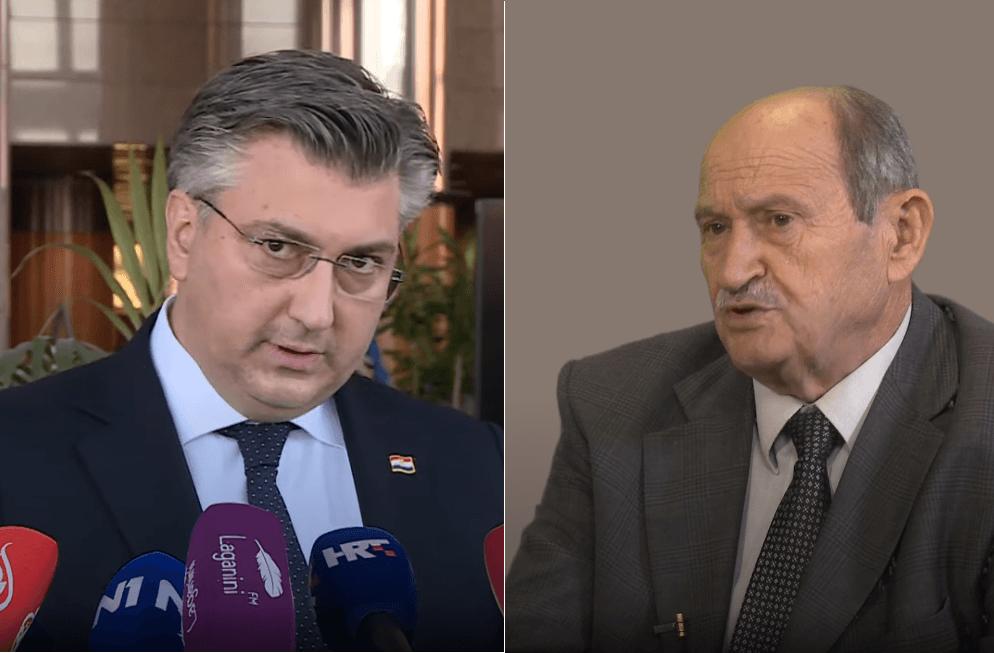 Koalicija dogovorena: Hrvatska stranka umirovljenika na lokalne izbore ide s HDZ-om