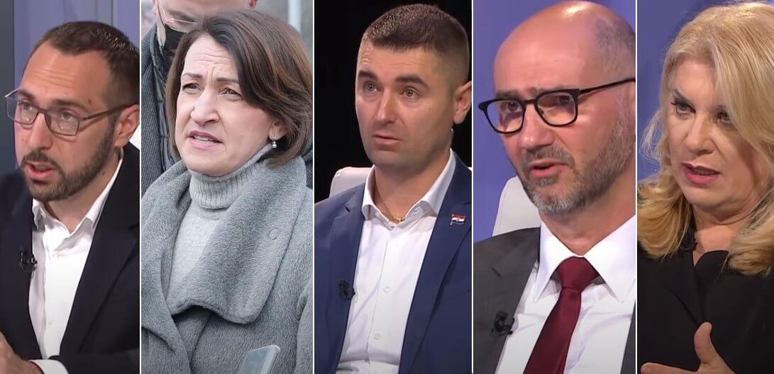 Što umirovljenicima nude kandidati za zagrebačkog gradonačelnika?