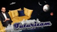 Futurizam Josip Aladrović