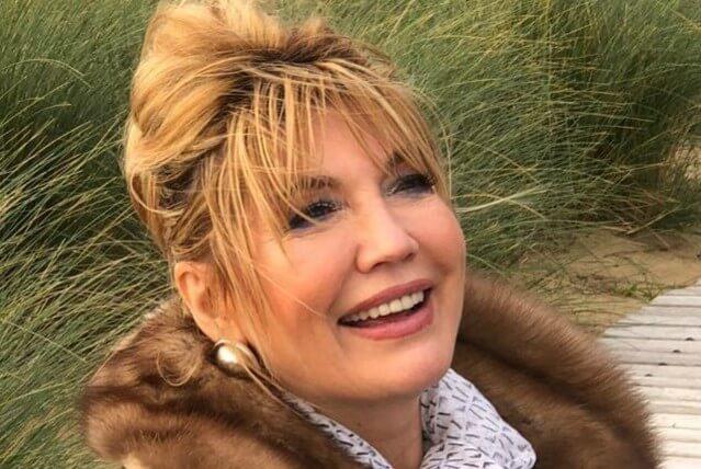 Suzana Mančić: Raduje me biti umirovljenica, želim i u starosti biti njegovana i dotjerana