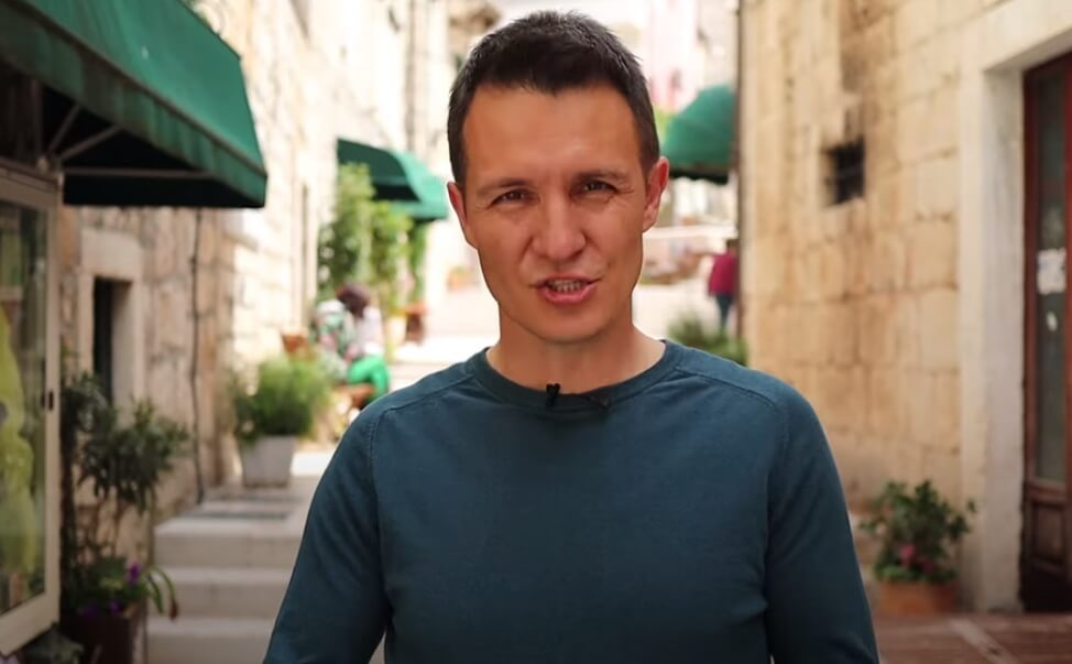 """Novi gradonačelnik Makarske: Za umirovljenike stiže """"zlatna kartica"""""""