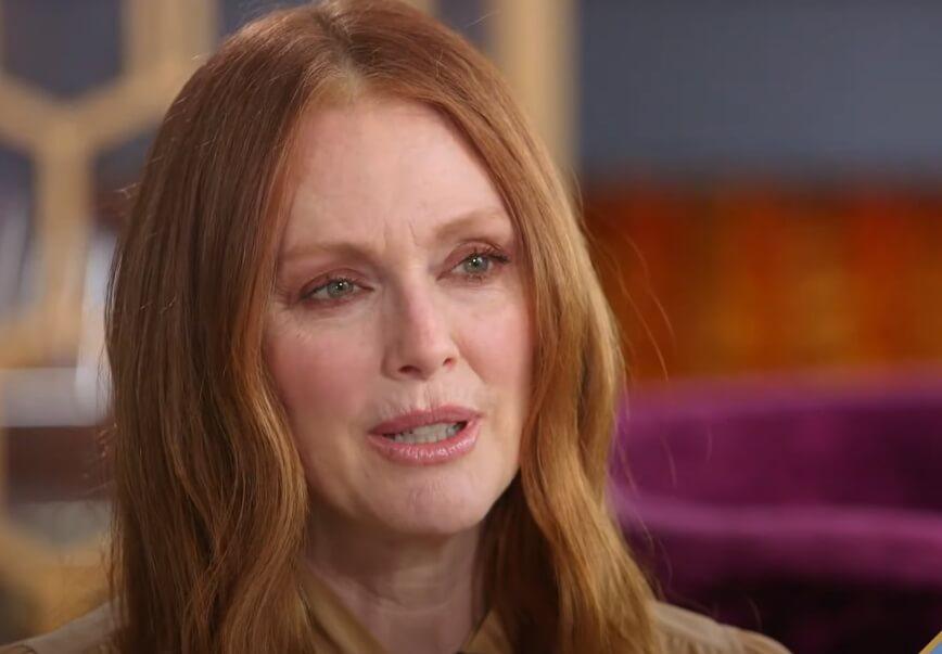 """Slavna glumica: Trebamo prestati koristiti termin """"dostojanstveno starenje"""""""