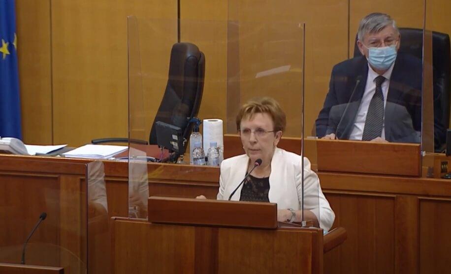 """Novi-stari raskol u SDP-u: """"Otkad je Peđa Grbin tu ništa se ne radi"""""""