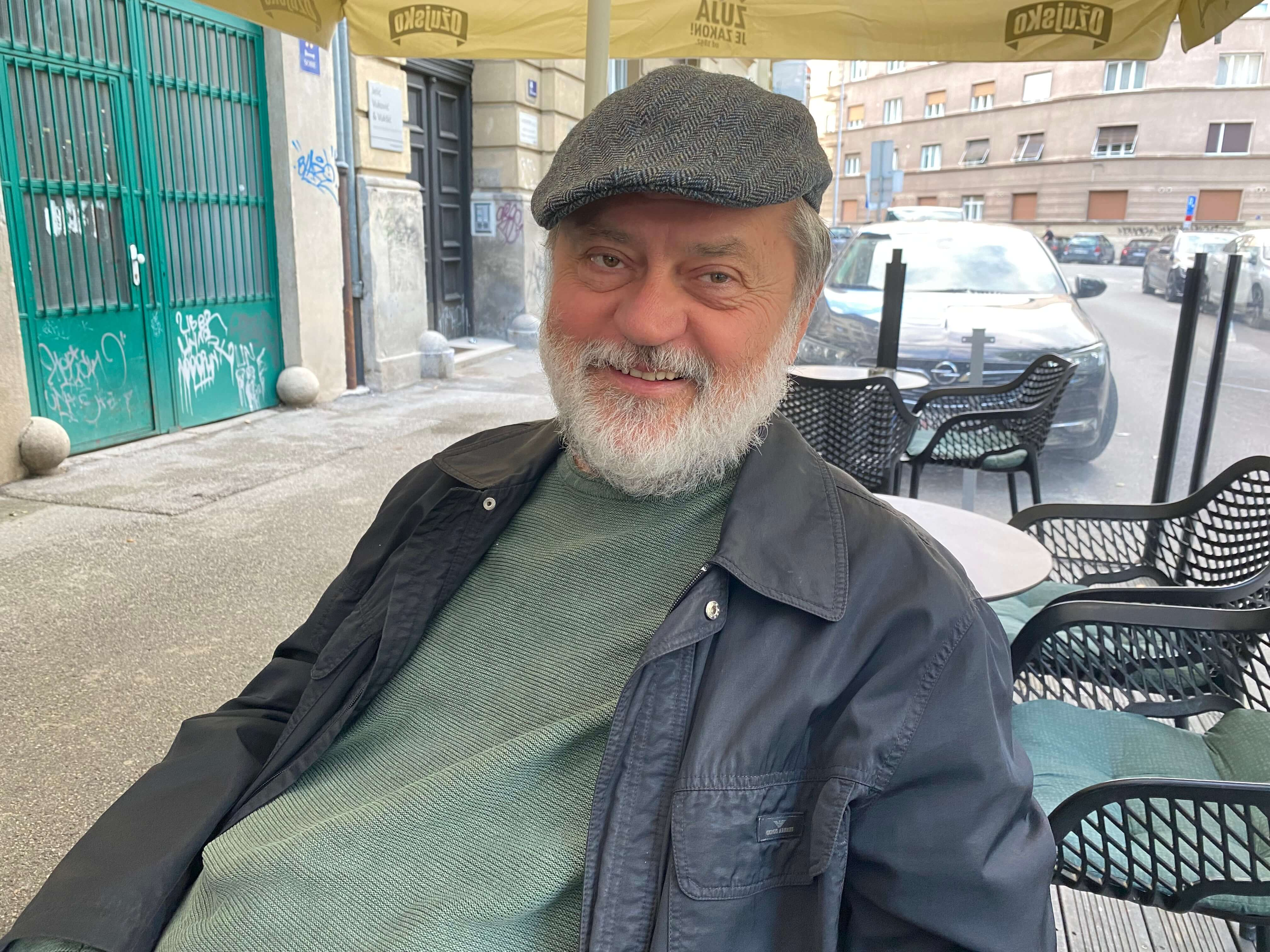 Branko Schmidt: Da se duboko posramiš kad vidiš iznose mirovina i zapitaš kamo idemo