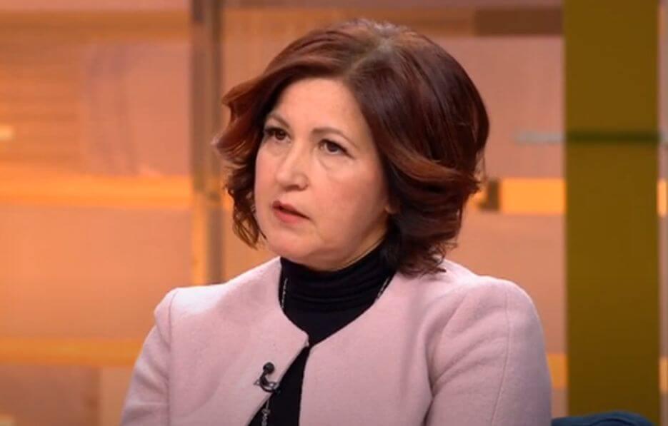 Državna tajnica otkrila što novi Zakon o socijalnoj skrbi donosi starijima