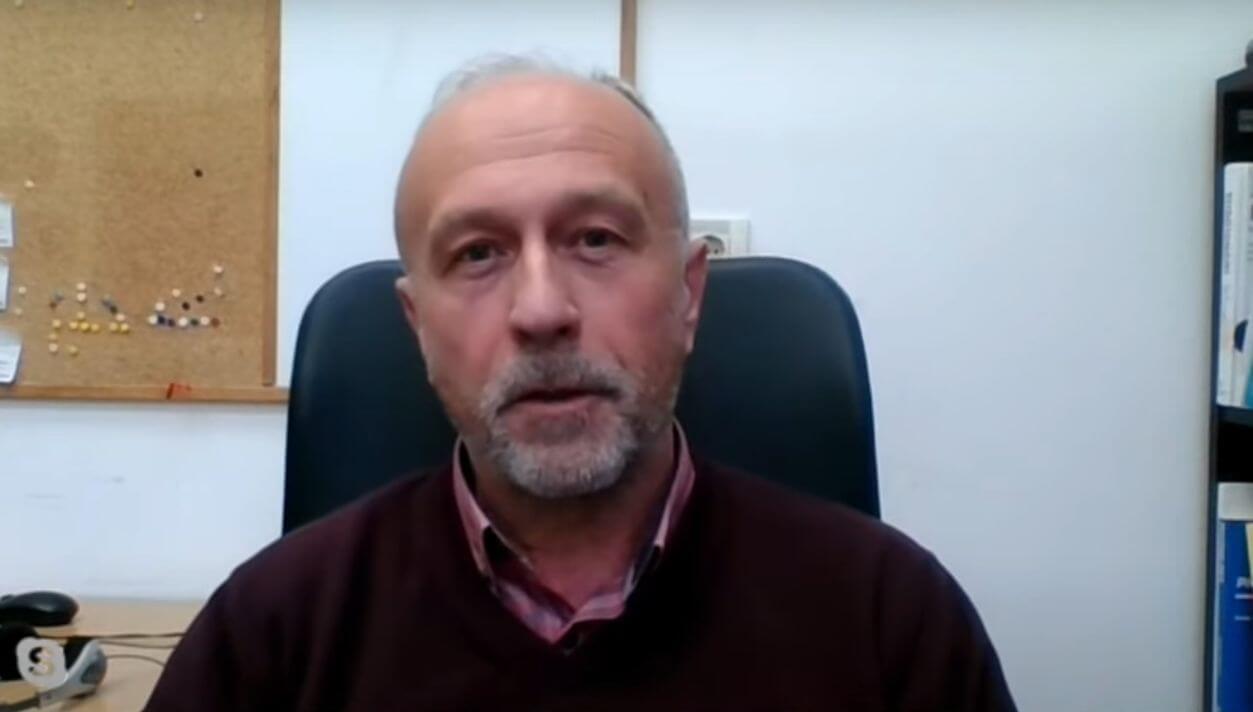 Imunolog Trobonjača: Nećemo se svake godine morati cijepiti, virus će se pretvoriti u neki oblik prehlade