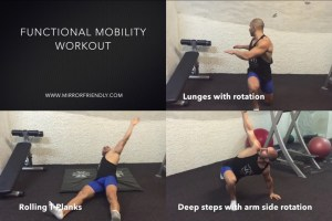 Functional Mobility Workout