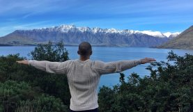 Majestic, Queenstown, South Island