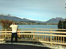 Hello Queenstown, South Island