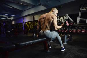 Fitness: a Battlefield for Life