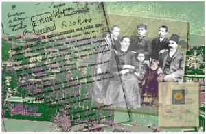 """My Grandmother,"" by John Avakian"