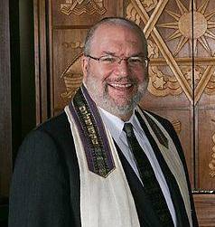Rabbi Howard Jaffe