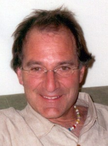 Dr. Kenneth Najarian