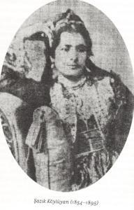 Shazig