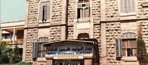 Gulbenkian Hospital 1-9