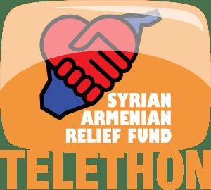 sarf-telethon-logo