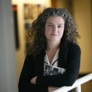 Prof. Lerna Ekmekçioglu