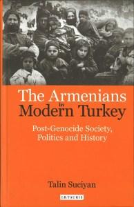 NAASRSuciyanArmenians in Modern Turkey