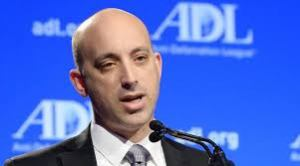 ADL's Jonathan Greenblatt