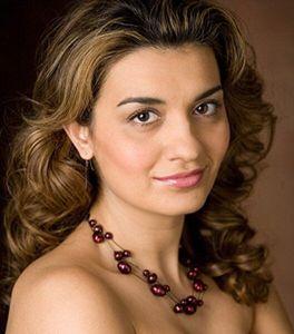 Isabelle Bayrakdarian