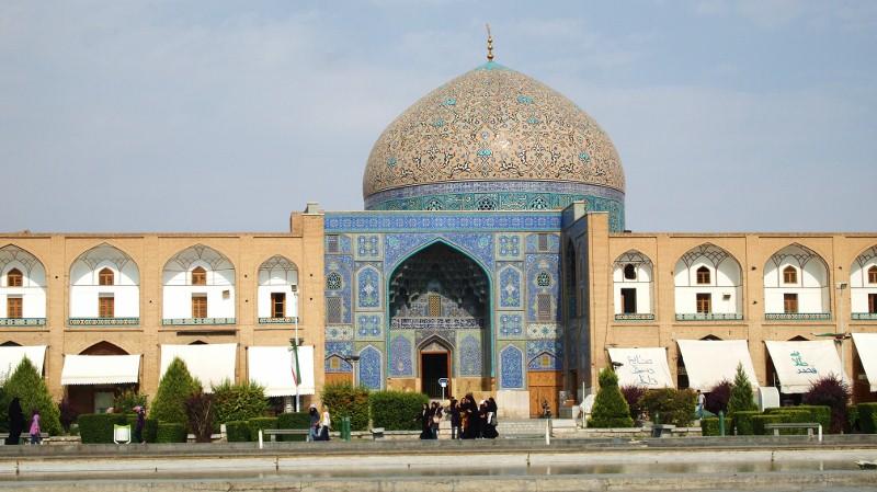 P8251133  Iran, Esfahan, Isfahan