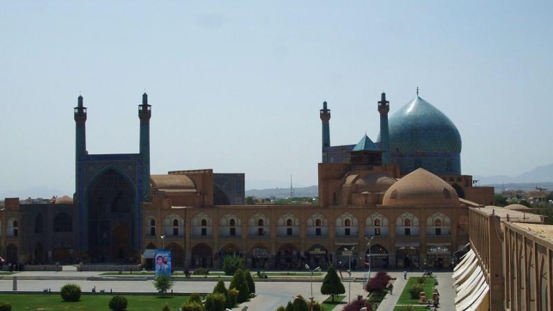 P8261180  Iran, Esfahan, Isfahan