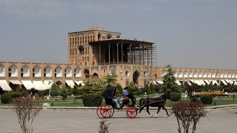 P8301599  Iran, Esfahan, Isfahan