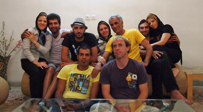 P8301636  Iran, Esfahan, Isfahan
