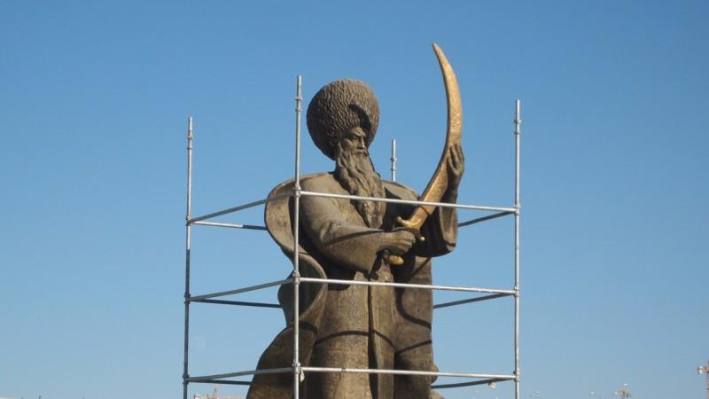 P9182505 Turkmenistan, asia central, centralasia, Ashgabath