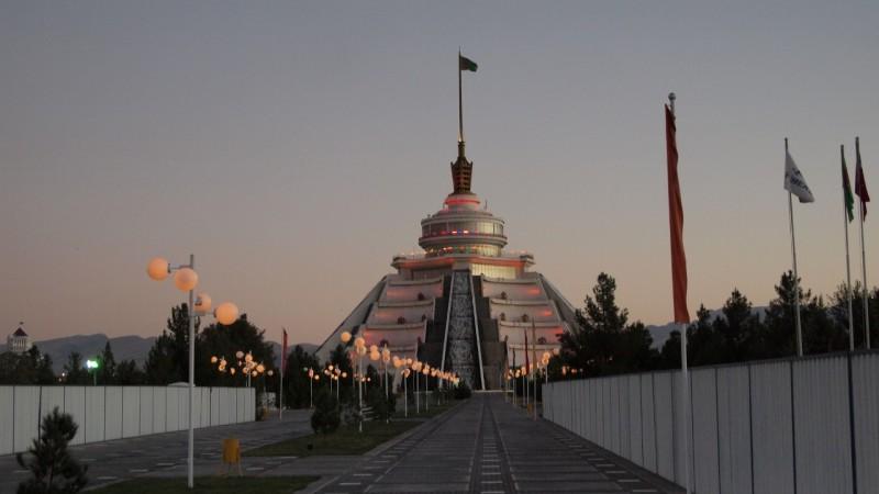 P9182517 Turkmenistan, asia central, centralasia, Ashgabath
