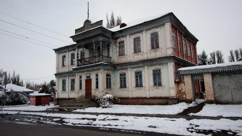 PA224235 Kyrgyzstan, Kirguistán, Central Asia, ruta seda, silk road, Issyk-Köl, Tamchy, Altyn Arashan