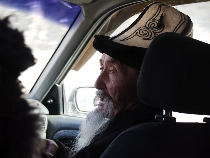 _B019879 Kyrgyzstan, Kirgistán, silk road, ruta seda