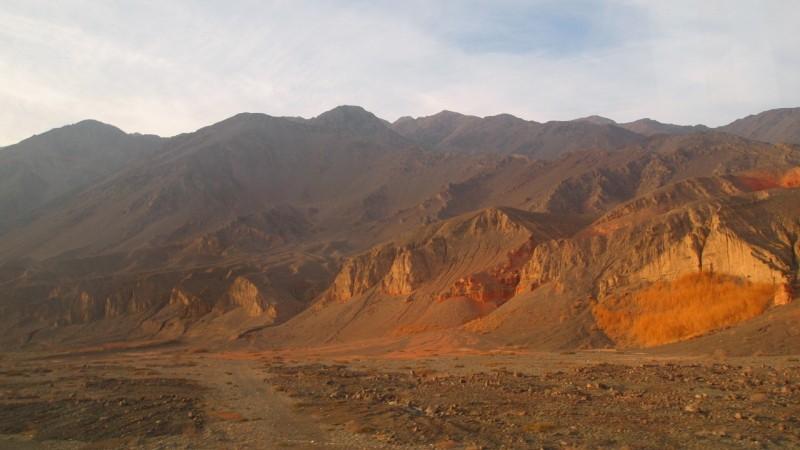 China, taklamakan, desierto, desert, Khotan, Turphan, Yarklan PB165730