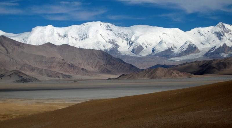 PB115305 China, Karakorum, karakul, silk road, ruta seda