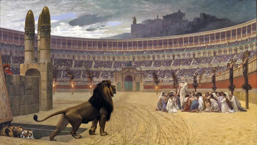 Carta à igreja de Esmirna: Olhando para Cristo com os pés no chão