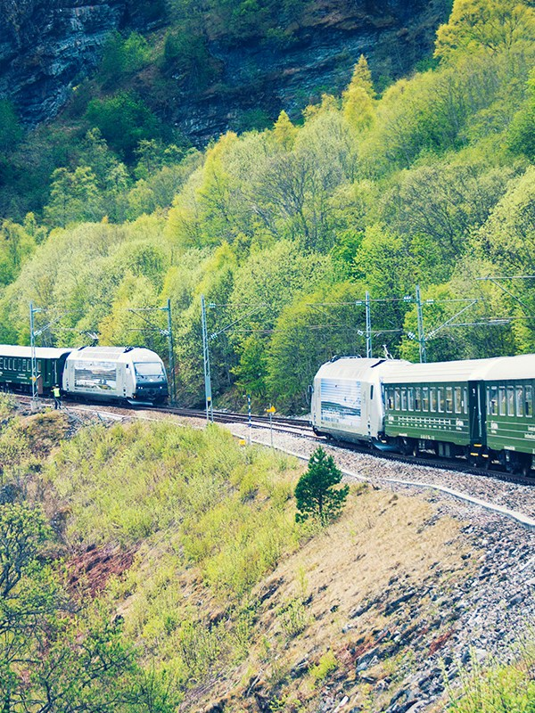 Flåm Railway – The most breathtaking railway on Earth!