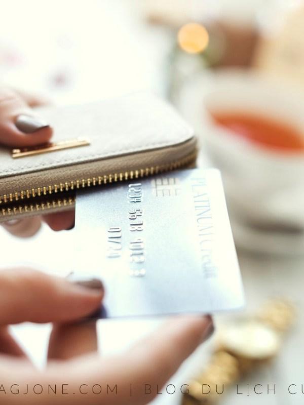 Du lịch châu Âu hết bao nhiêu tiền? [UPDATED 2019]