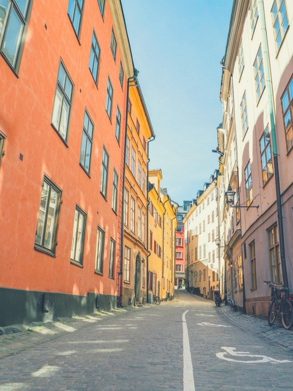 A mini guide to Stockholm