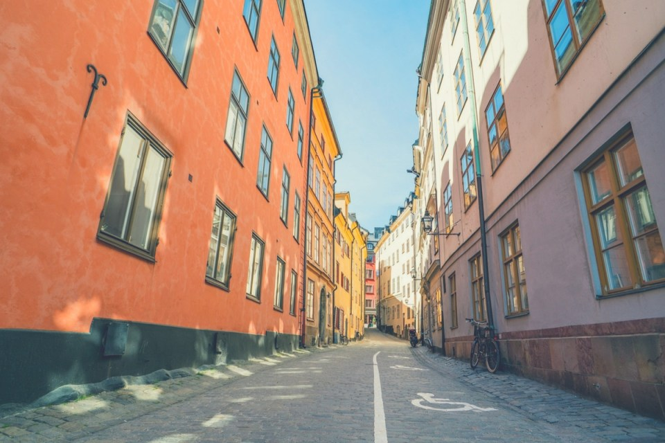 Mini guide to Stockholm 01