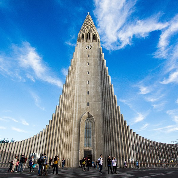 Kể chuyện đi phượt Iceland