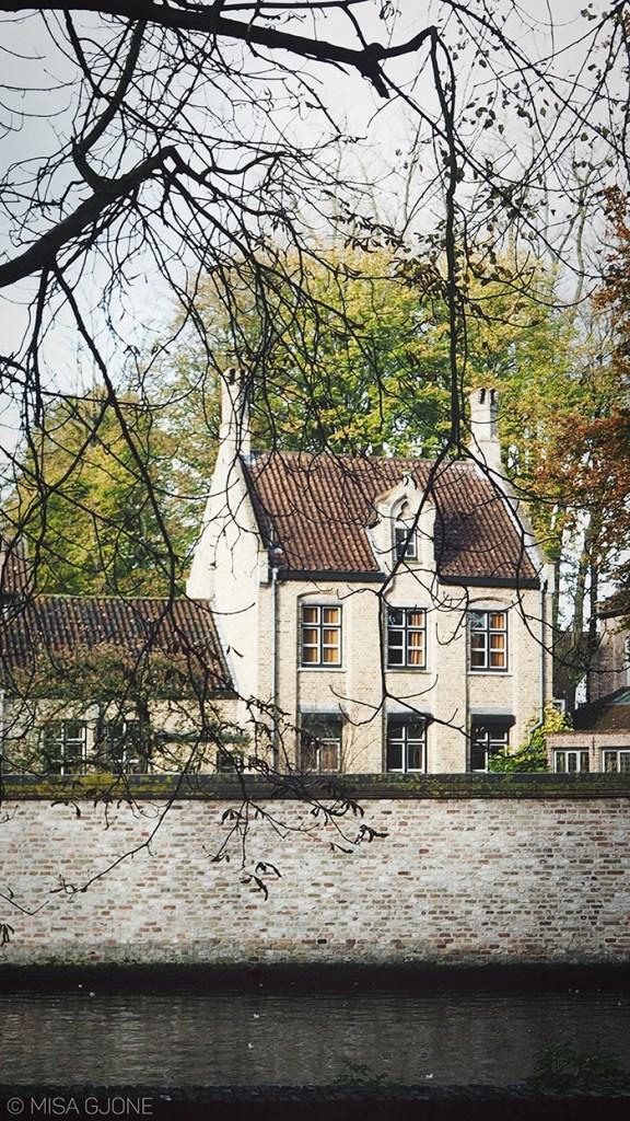 Kinh nghiệm du lịch Bruges 12