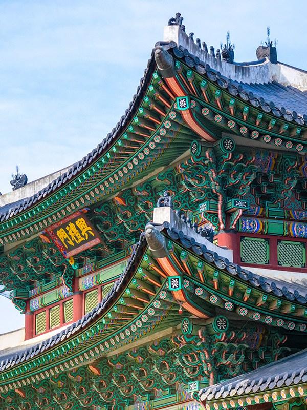 Bí kíp xin visa du lịch Hàn Quốc