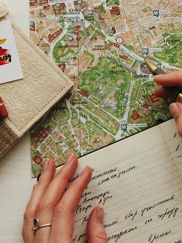 Lên plan cho hành trình du lịch châu Âu với Route Perfect