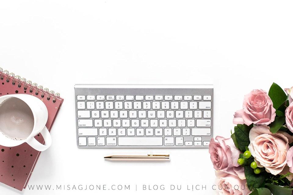 Trở thành blogger du lịch thumb