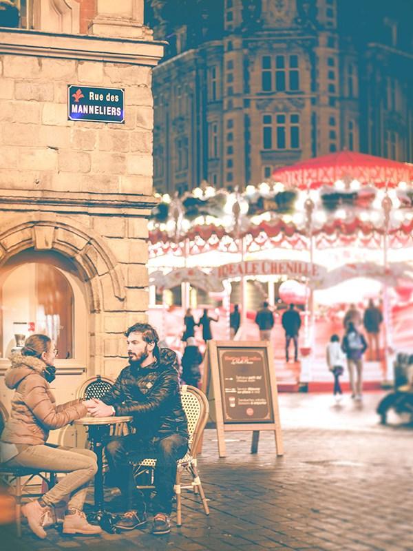 """10 thành phố du lịch châu Âu với giá cực kì """"hạt dẻ"""""""