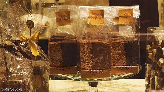 Belgian chocolate 03