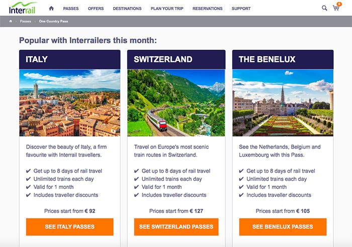 tiết kiệm tiền khi du lịch châu Âu 02