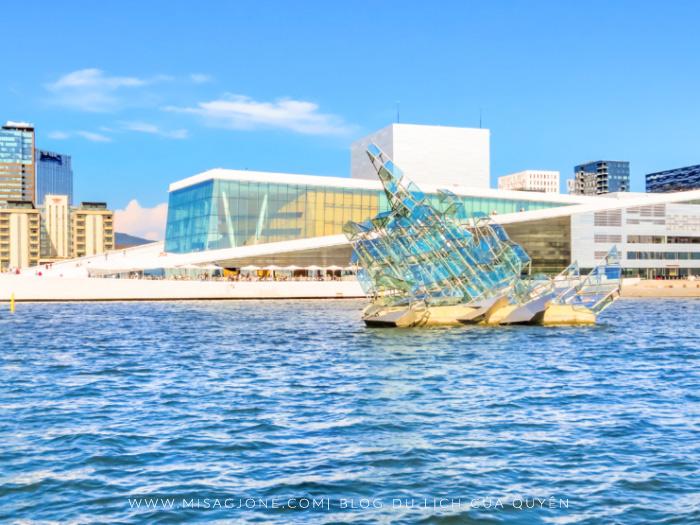 Kinh nghiệm du lịch Oslo 02