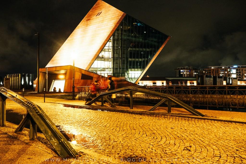 Ký sự du lịch Gdansk_Phần 1_03